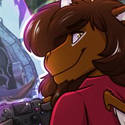 [commission] Banner: Rek
