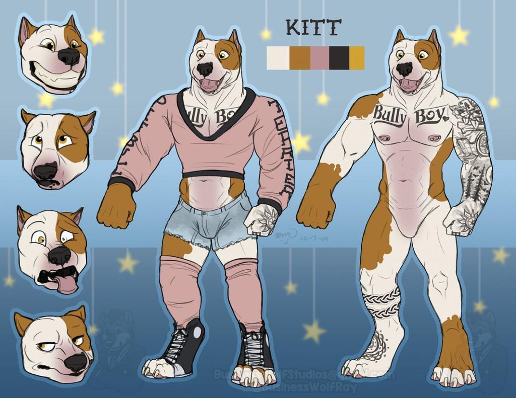 Kitt Reference 2019