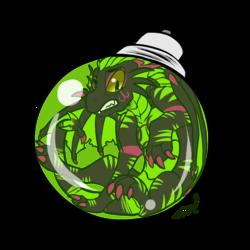 Com - Kiddmutt - Chem Ornament!