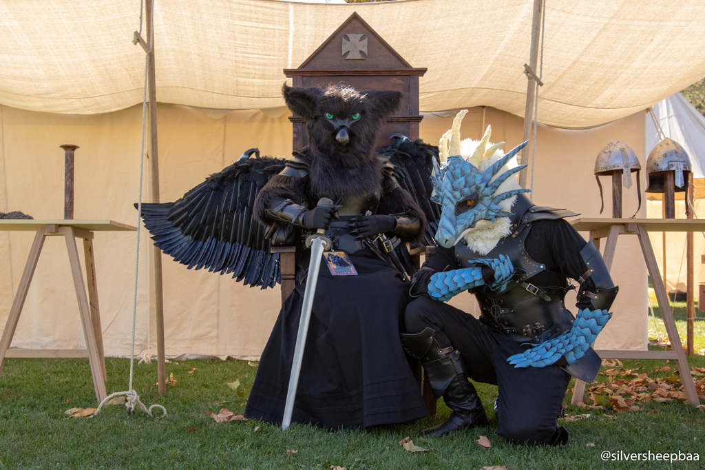 Ironfest 2019: On Her Throne