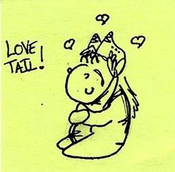 (SN) Tail