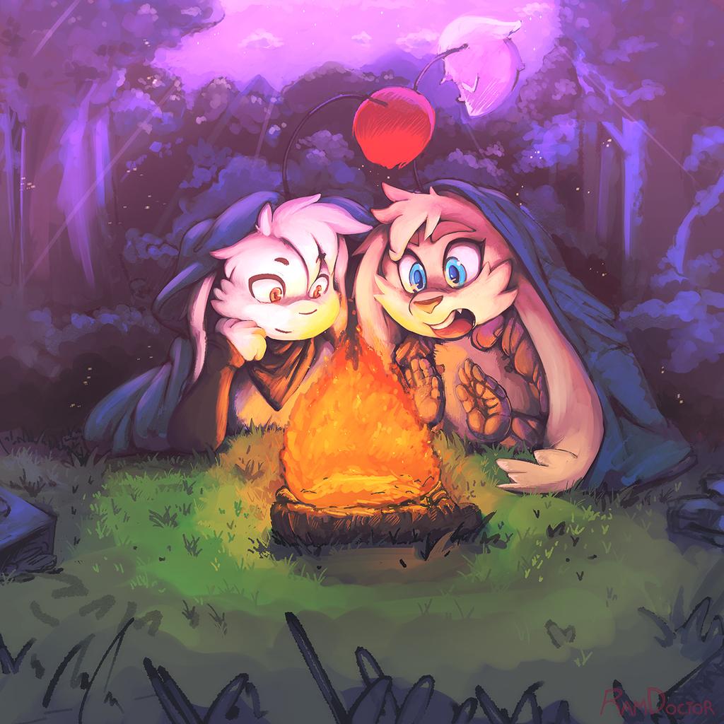 Fuzzy Warmths