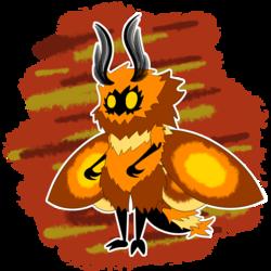 Mothsona