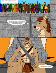 Unchained Elements Page 12