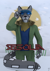 Badge Design - Segolia