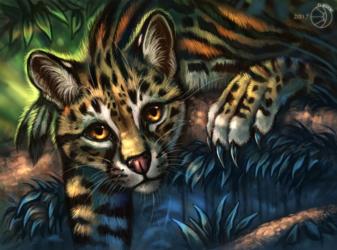 Jungle lights