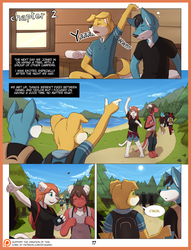 Weekend 2 - Page 17