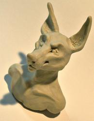 Gav sculpt