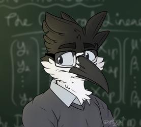 A Stern Tern