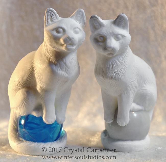 Most recent image: Altar Cats 2017