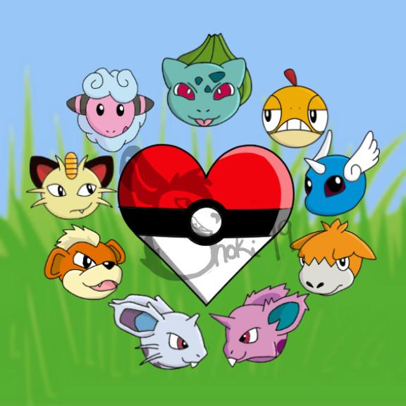 Pokemon Popsocket Design
