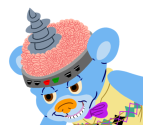 Brains the Gentleman
