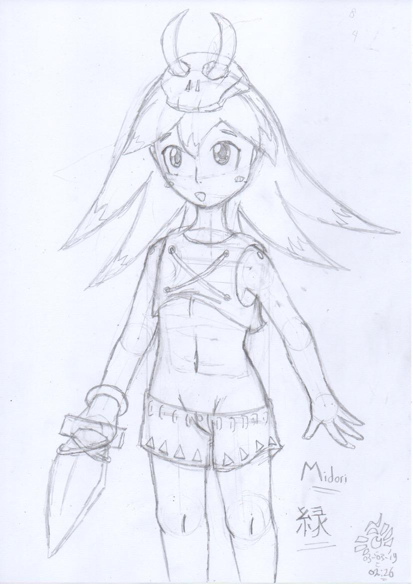 Midori 003