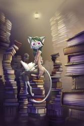 Library Retreat