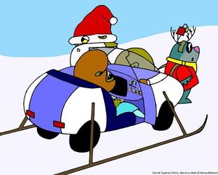 (2000) Secret Santa Part 1