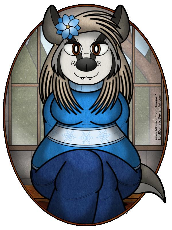 Nessa Badger
