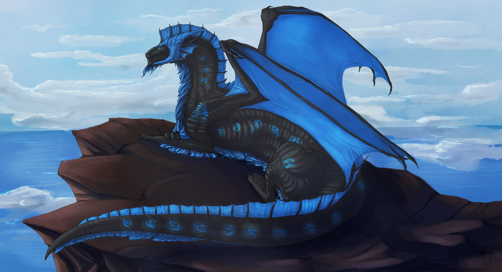 Most recent image: Arokh's View -- AshasCadence
