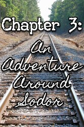 Chapter 3: An Adventure Around Sodor