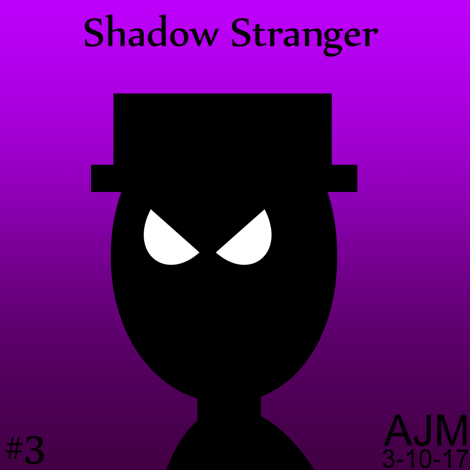 Shadow Stranger