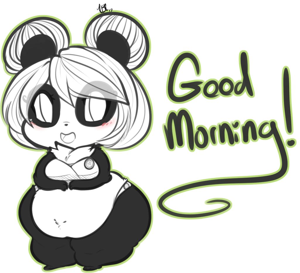 Good morning! [Nico]