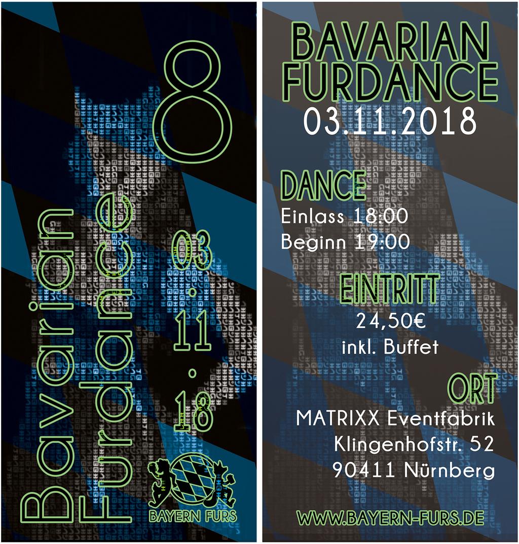 Bavarian Furdance 8