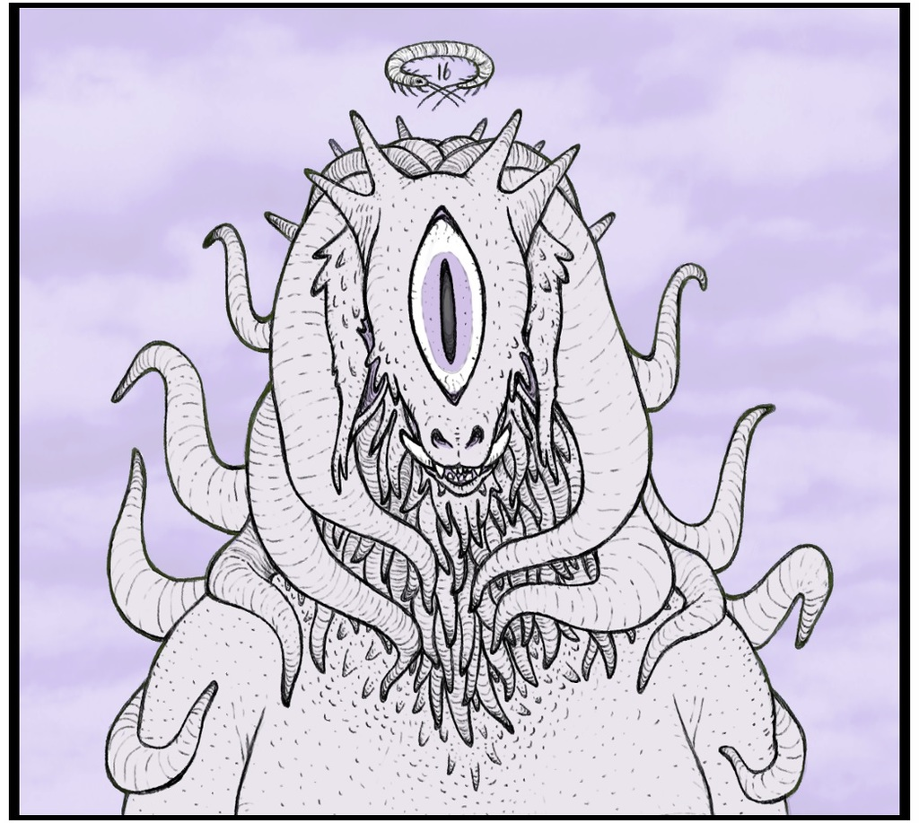 lilac headshot
