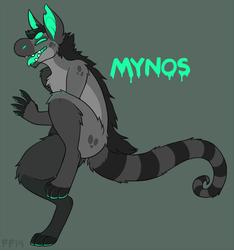 MYNOSSS