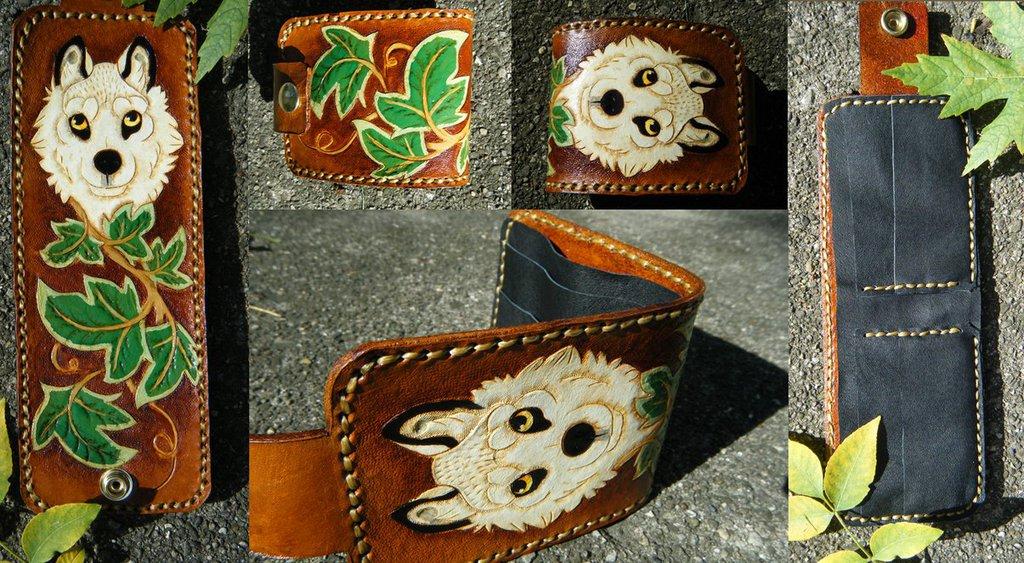 Alvaro wallet commission- Improved!