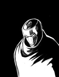 [Doodling]-Robot dude?