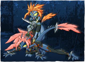 The Raptor Sisters