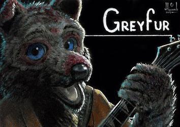 Greyfur