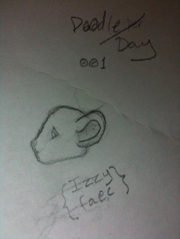 D/D 001: Izzy Faec