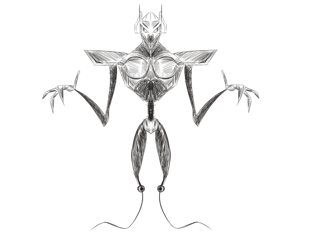 Most recent image: Robo
