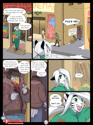 Welcome to New Dawn pg. 42.