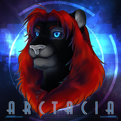 Arctacia Icon