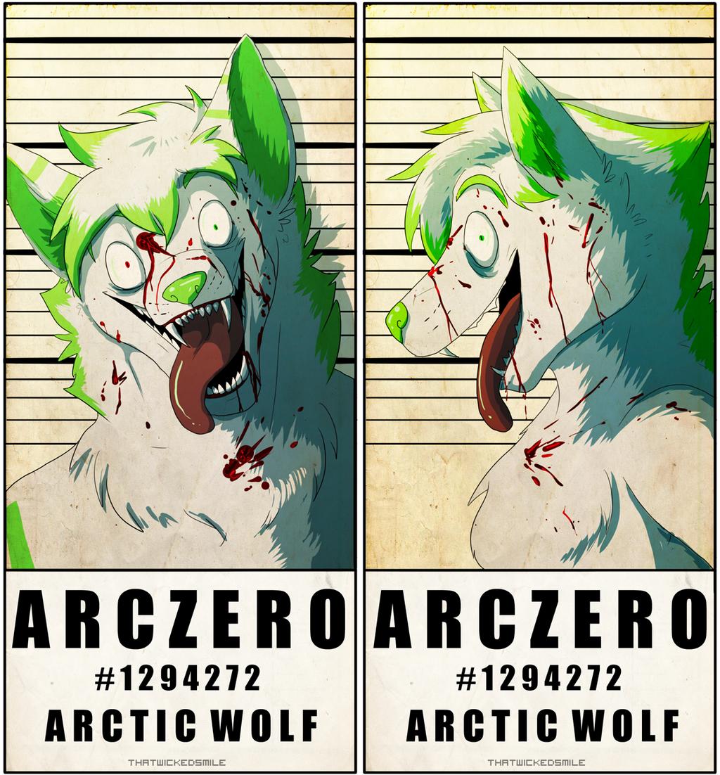 Police Line Up - ArcZero