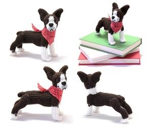 Brindle Boston Terrier - For Sale!