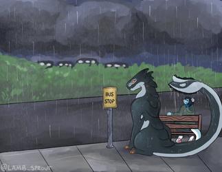 Rainy Day Warmth