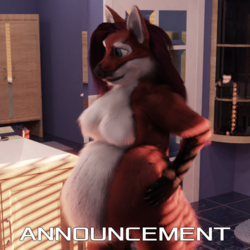 Brief Escape (announcement) (vore version)