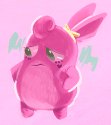 Twinkiepuff