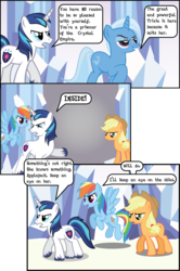 [MLP:Eclipse] 139 - The Great And Powerful Prisoner