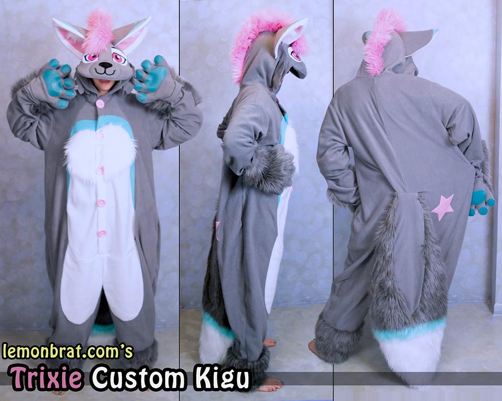 Trixie Custom Kigu