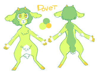official sona ref
