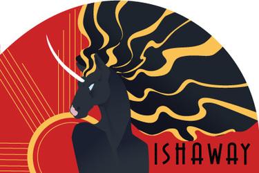 Art Deco | Ishaway