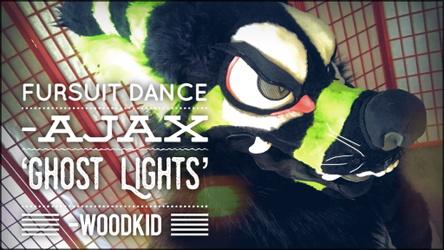 Fursuit Dance / Ajax / 'Ghost Lights' / Woodkid //