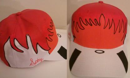 Spix Hat