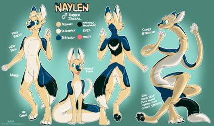 Naylen Ref