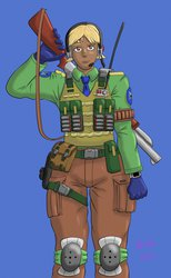 Shotgun Trooper