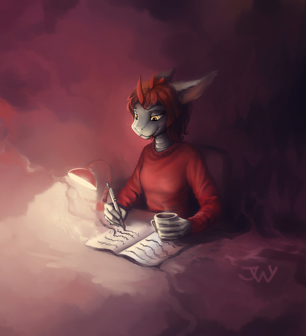 Most recent image: Coffee stories