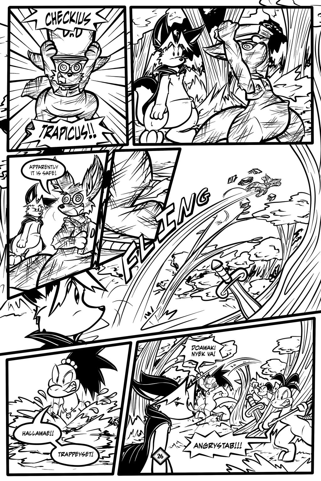 Epidemic, page 26